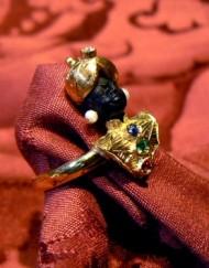 moretto anello