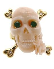 skull angel skin_800x600
