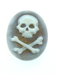 cameo skull cross bones_800x600