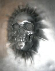 quadro skull_800x600