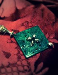 square jade