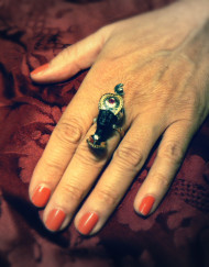 blackamoor ring 33