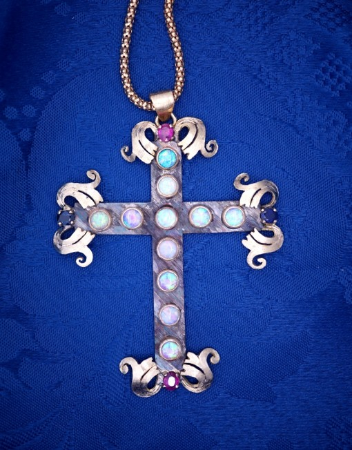 croce opali