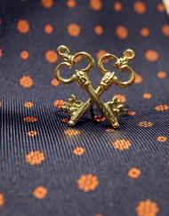 chiavi del portiere