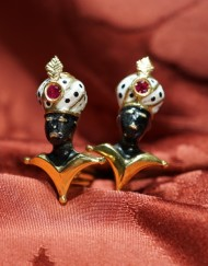 old cufflinks moors