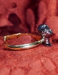 anello argento moretto 1
