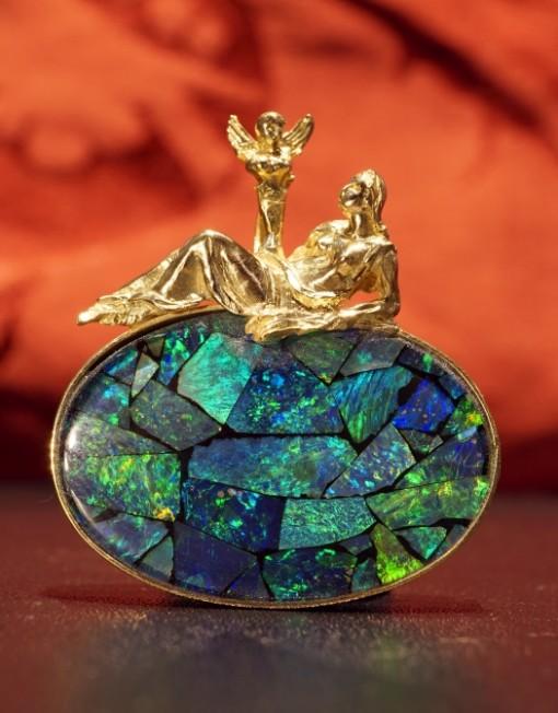 puzzle opal