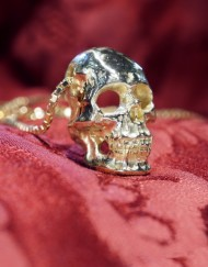 skull pendant luxury