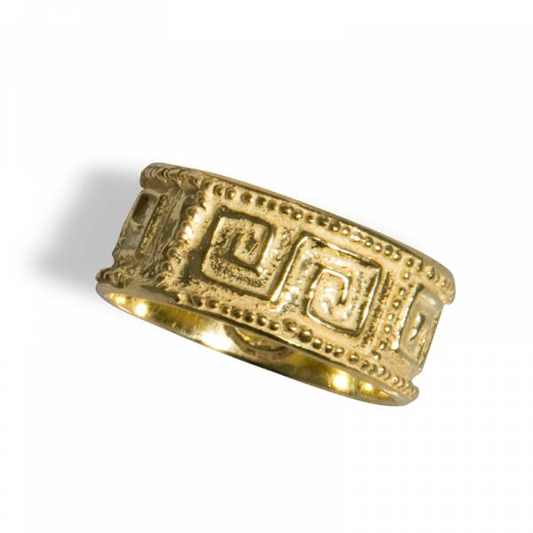 Collezione gioielli etruschi