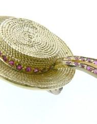 gondolier cap
