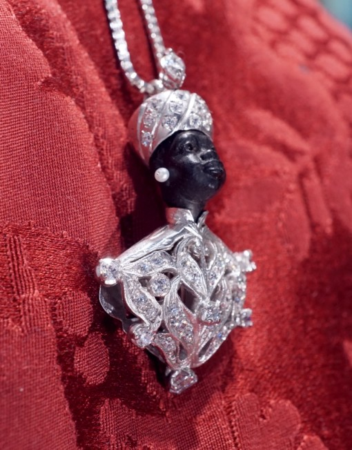 argento moretto