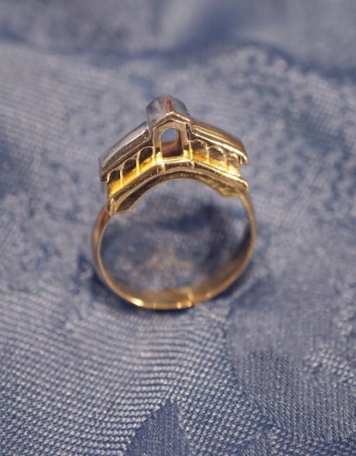rialto anello