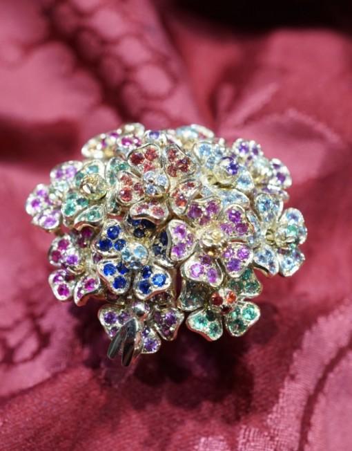 fiorissimo ring