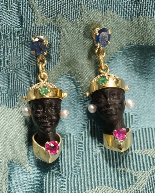 orecchini venezia 1