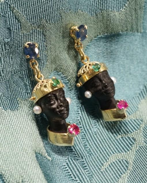 orecchini venezia